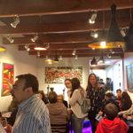 Cafetería en Taller Siglo XX