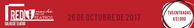 NOCHE DE LOS TEATROS